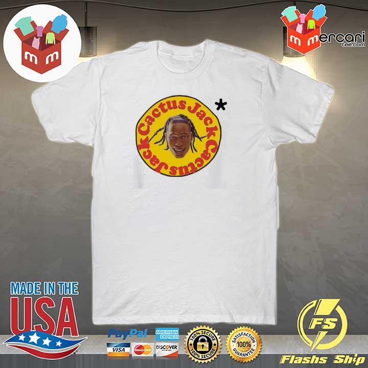 CPFM 4 cj 60 seconds t-shirt