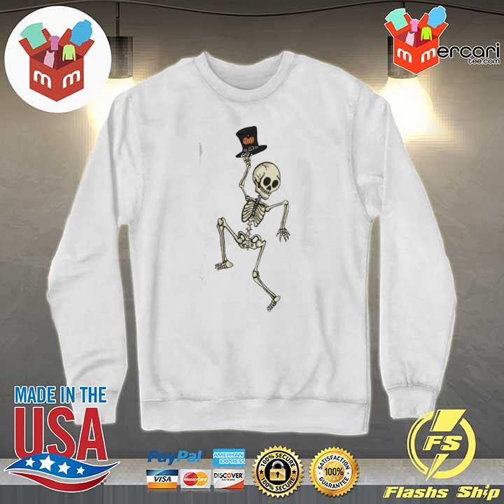 Dia De Los Muertos Day Of Dead Skeleton Dance Party Shirt Sweater