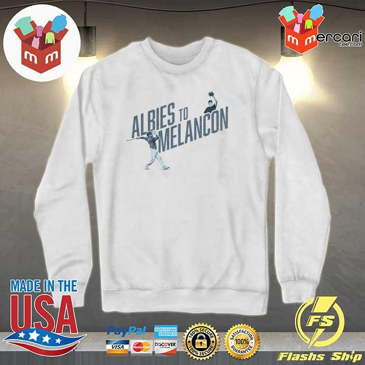 Albies To Melancon T-Shirt Sweater