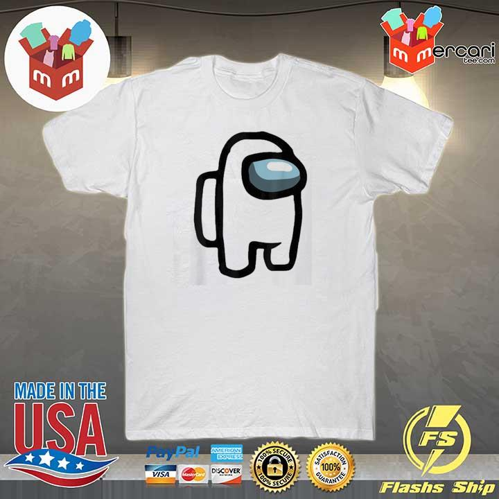 Imposter Among Game Us Sus Tee Shirt