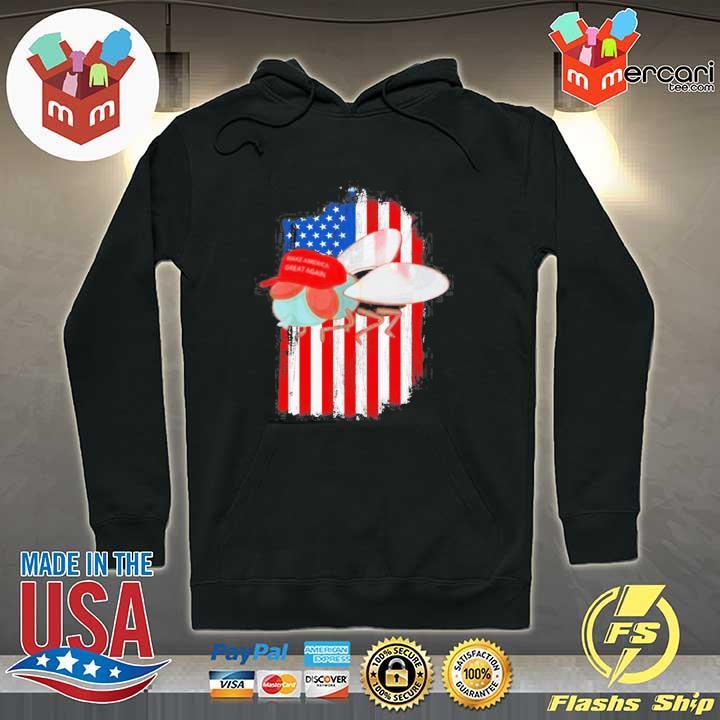 Mike Pence Fly Maga Trump 2020 Republican Democrat Shirt Hoodie