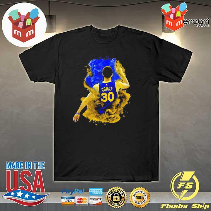 Top Nba Stephen Curry 30 Lebron James Shirt