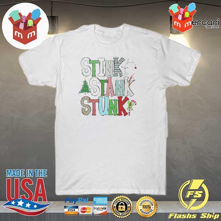 2020 stink stank stunk sweatshirt
