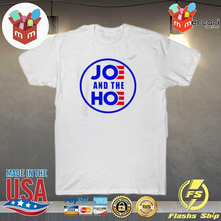 Well Funny Joe And The Hoe Shirt