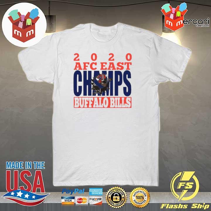 2020 Afc East Champs Buffalo Bills Football shirt