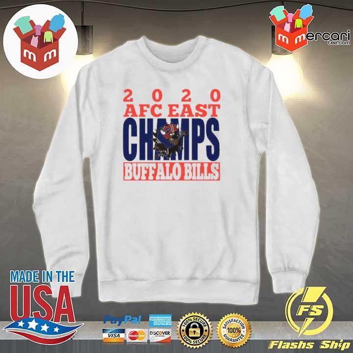 2020 Afc East Champs Buffalo Bills Football s Sweater
