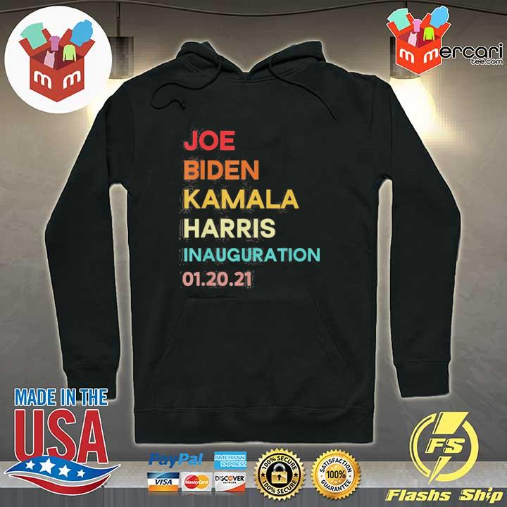 Biden Harris inauguration inauguration 2021 classic s Hoodie