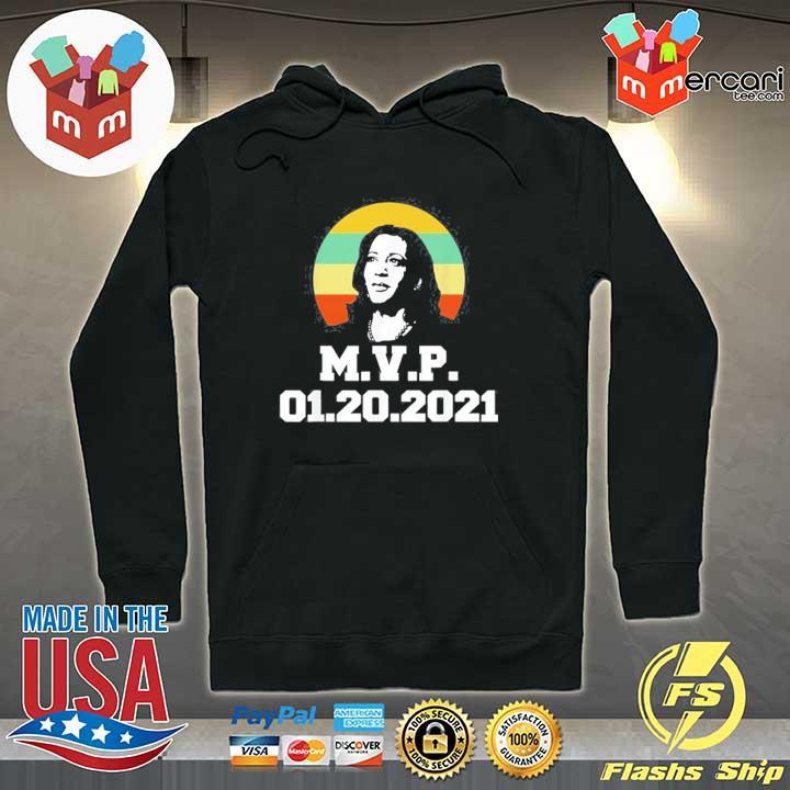 Kamala Harris Inauguration 2021 Vintage T-Shirt Hoodie