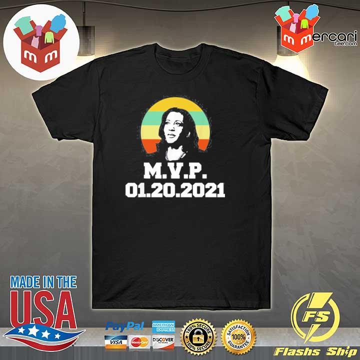 Kamala Harris Inauguration 2021 Vintage T-Shirt